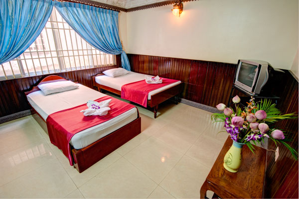 Okay Guest House Phnom Penh